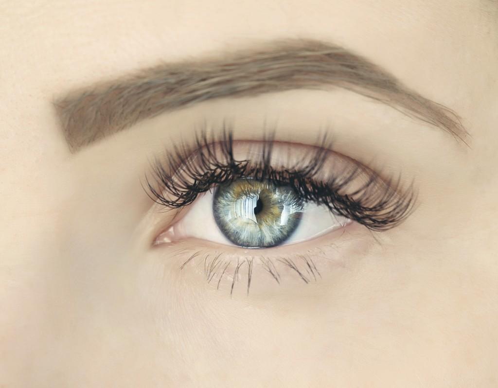 Как сделать глаза карандашом 109