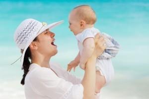 atopowe zapalenie skóry u niemowląt
